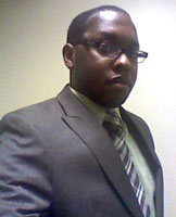 Photo of Eric Young, host of the Money Matters.